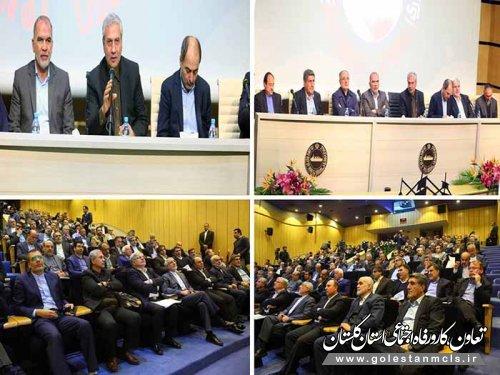 وزیر تعاون، کار و رفاه اجتماعی : دولت زیر ساختهای تضمین سرمایه ایرانیان خارج از کشور در داخل را فراهم می کند