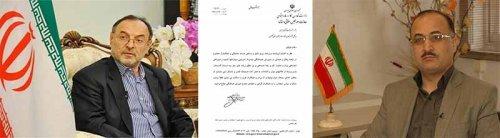 تقدیر معاون امور مجلس و استانهای وزارت تعاون،کار و رفاه اجتماعی از مدیرکل استان گلستان