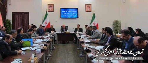 مدیرکل تعاون، کار و رفاه اجتماعی گلستان: 1225 نفر در سامانه کارورزی گلستان ثبتنام کردند