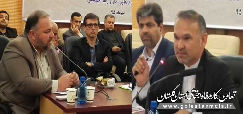نماینده مردم گرگان و آق قلا در مجلس:سرسبزی گلستان مانع رشد پایدار استان است