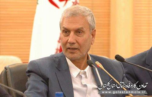 دکتر علی ربیعی در گرگان: برنامه فقرزدایی و توانمندسازی در گلستان باید اجرا شود