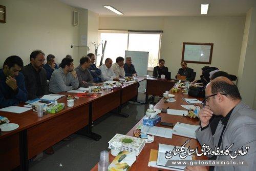 دکتر حسین پور تاکید کرد:لزوم توجه بیشتر به برنامه ریزی و تخصیص بودجه