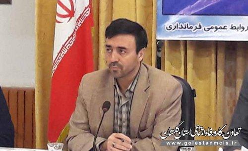 موسی بی باک خبر داد: ایجاد بازارچه موقت مشاغل خانگی از 15 اسفند  در گرگان