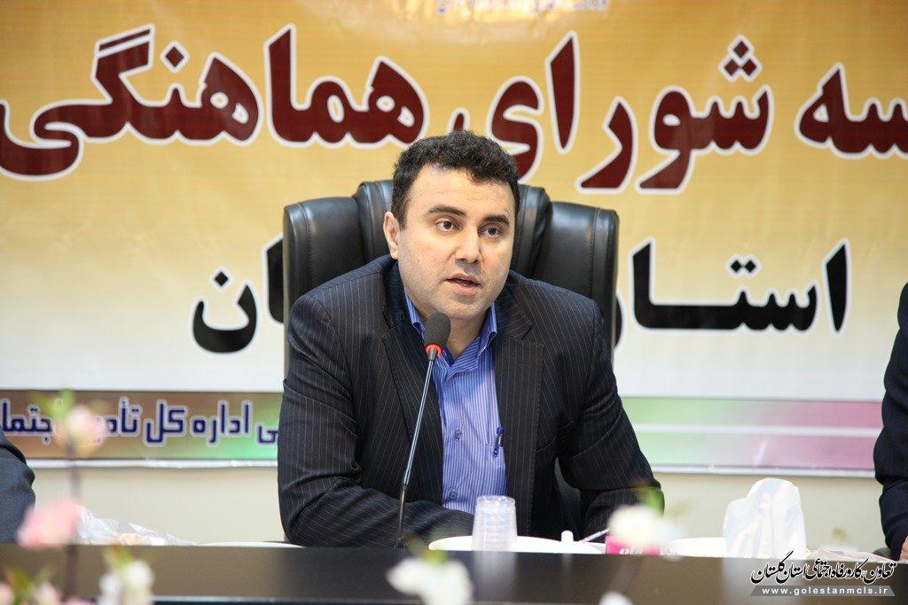 وزارت کار نقش تنظیم کننده بین روابط کارفرمایان و کارگران را دارد