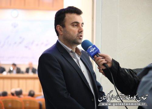 مدیرکل تعان، کار و رفاه اجتماعی گلستان: هفته آخر اسفند ماه مرحله سوم توزیع سبد کالا در استان آغاز خواهد شد.