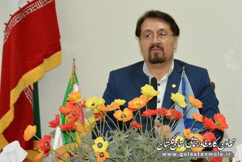 مدیر درمان تامین اجتماعی استان گلستان خبر داد: آماده باش مراکز درمانی تامیناجتماعی استان در ایام نوروز