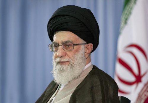 رهبر معظم انقلاب: حادثه دلخراش معدن گلستان اینجانب را مصیبتزده کرد.