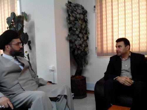 مدیرکل تعاون، کار گلستان: 23 بازرسی از معادن استان طی دوسال اخیر انجام شد.