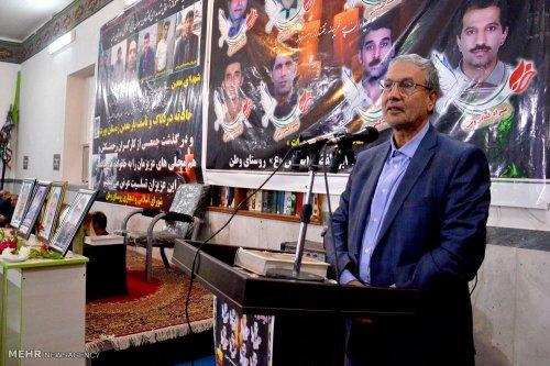 وزیر تعاون: دولت مصمم به استیفای حقوق خانواده های جانباختگان معدن آزادشهر است.