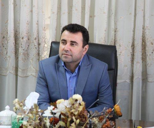انتصاب دکتر مازندرانی به عنوان نماینده شورای عالی تامین اجتماعی در استان گلستان