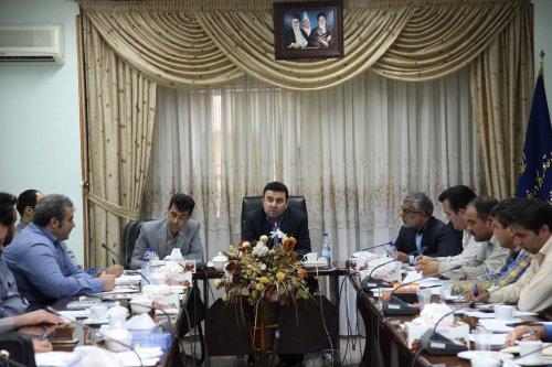 مدیرکل تعاون کار گلستان خبر داد: از تعاونی های توانمند حمایت می کنیم/ الگو شدن برخی طرح های تعاونی گلستان در کشور