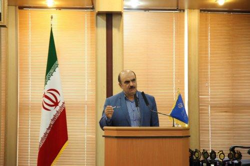 گزارش تصویری دوازدهمین جشنواره تعاونی های برتر استان گلستان