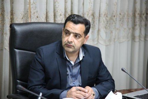 مدیراشتغال اداره کل تعاون کار گلستان تاکید کرد: بهبود فضای کسب و کار با اجرای طرح تکاپو در زمینه فناوری اطلاعات