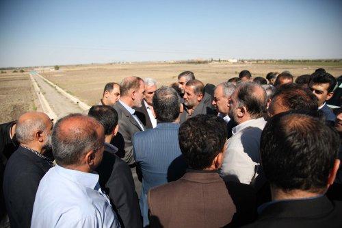 معاون وزیر تعاون در گرگان عنوان کرد: ۹۷ هزار تعاونی در کشور فعال است.