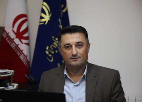 رئیس هیئت ورزش کارگری گلستان انتخاب شد.